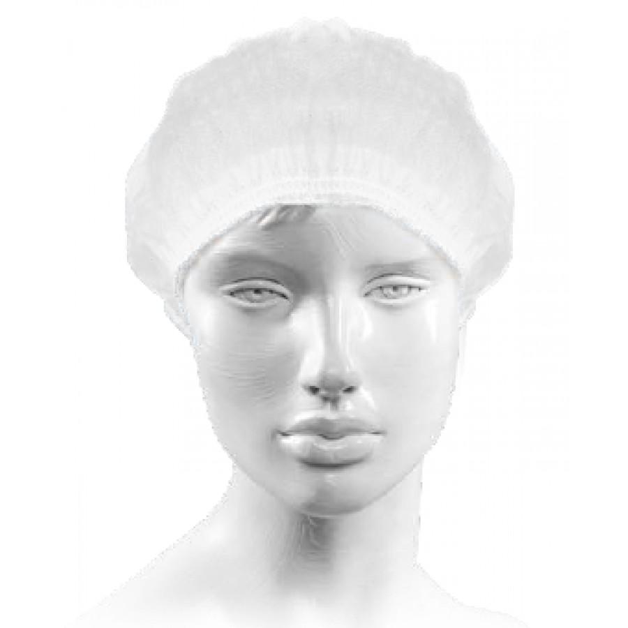 Czepek medyczny biały 1000 szt